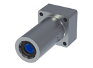 Flange-Mount Closed Twin